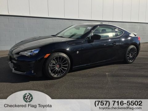 Pre-Owned 2019 Toyota 86 Base